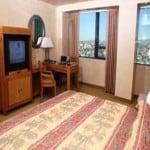 Grand Hotel room