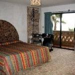 room at pelicanos hotel